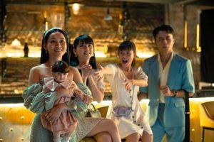 Bộ phim Việt Nam đầu tiên công chiếu trên toàn cầu