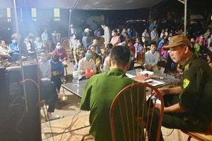 Công an Hà Nội vượt 'mốc' cấp 2 triệu hồ sơ căn cước công dân gắn chip