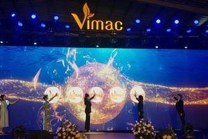 VIMAC Khai trương Nhà máy Sản xuất Mỹ phẩm đạt chuẩn CGMP