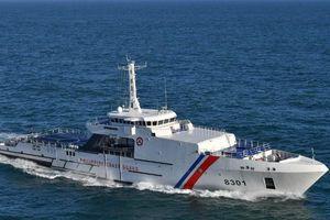 Philippines lập lực lượng chuyên trách huấn luyện hàng hải mới