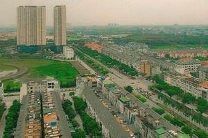 Quy hoạch tầm nhìn nội đô