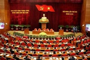 Phân công 4 đồng chí Ủy viên Bộ Chính trị tham gia Ban Bí thư Trung ương Đảng
