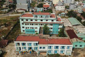 Khu đất vàng ven biển Đà Nẵng bỏ hoang nhiều năm