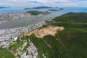 Cần xem lại việc cấp phép dự án Haborizon ở núi Hòn Rớ