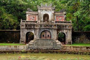 Ngôi chùa ở Huế có khu mộ thái giám triều Nguyễn
