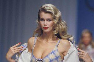 10 siêu mẫu thống trị ngành thời trang thập niên 1990