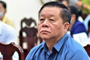 Ông Nguyễn Trọng Nghĩa được 100% cử tri tín nhiệm ứng cử ĐBQH
