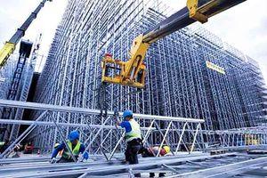 Giá thép xây dựng hôm nay 9/4: Thép nội địa tiếp tục giữ giá ở mức cao
