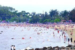 Liên hoan du lịch Đồ Sơn - Sắc màu của biển 2021