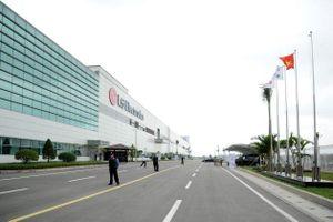 LG muốn bán nhà máy smartphone ở Việt Nam
