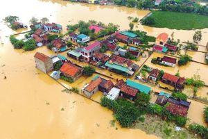 Kiện toàn Ban Chỉ huy phòng, chống thiên tai và tìm kiếm cứu nạn TP Hà Nội