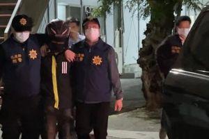Cảnh sát Đài Loan bắt một người Việt liên quan tai nạn tàu hỏa