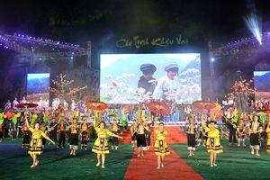 Lễ hội chợ tình Khâu Vai 2021: Nét văn hóa đặc sắc, lôi cuốn du khách tới Hà Giang