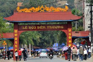 Lễ hội Đền Mẫu Thượng: Mở đầu chuỗi hoạt động hấp dẫn du khách tại Sa Pa