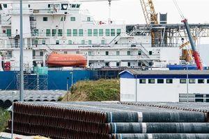 Đặc phái viên Mỹ ngăn Nord Stream-2: Lợi ích Mỹ lên tiếng