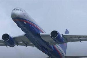 Tu-214ON làm gì tại Bắc Cực khi không còn 'bầu trời mở'?