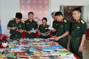 Nhiều hoạt động ý nghĩa hưởng ứng Ngày sách Việt Nam lần thứ 8