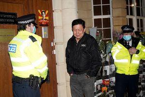 Đại sứ Myanmar ở Anh tố tùy viên quân sự 'chiếm' tòa đại sứ