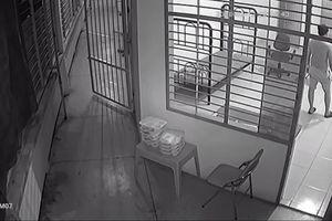 Cán bộ đánh học viên ở Cơ sở tư vấn và cai nghiện ma túy Bình Triệu bị khiển trách và chuyển công tác