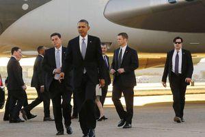 Mật vụ bảo vệ Tổng thống Mỹ giỏi cỡ nào?