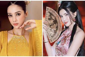 Đọ tài sắc hai nữ chính phim 'Kiều': Trình Mỹ Duyên - Cao Thái Hà