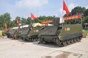 Cách Liên Xô và Việt Nam 'hóa giải' xe thiết giáp M113 của Mỹ