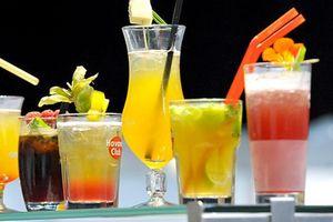 9 loại nước uống 'thần thánh' giải nhiệt mùa hè thơm ngon, thanh mát