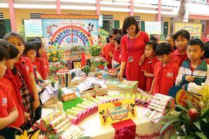 Đẩy mạnh hoạt động nhân Ngày Sách Việt Nam năm 2021