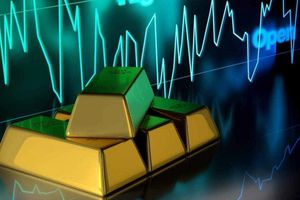 Giá vàng hôm nay 9/4: Thế giới chính thức vượt 1.750 USD, vàng SJC lập tức lấy lại đà tăng mạnh
