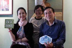 Tuần thơ Se Sẽ Chứ 2021 tiếp tục lan tỏa tình yêu với Lưu Quang Vũ và Xuân Quỳnh