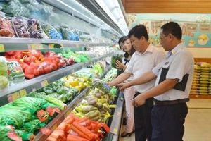 Hà Nội triển khai nhiều hoạt động hưởng ứng 'Tháng hành động vì an toàn thực phẩm'