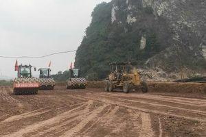 Lập đoàn kiểm tra dự án cao tốc hơn 12.000 tỷ đồng