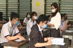 Thi tốt nghiệp THPT 2021: Lưu ý quy định về căn cước công dân