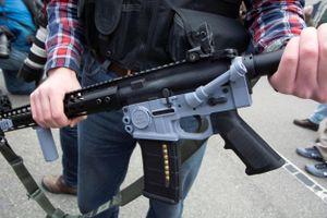 Xả súng tại bang Texas, một người thiệt mạng, nhiều người nguy kịch