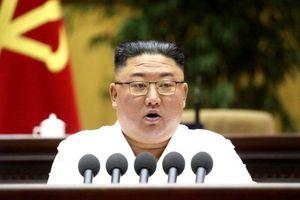 Lãnh đạo Triều Tiên kêu gọi người dân 'chuẩn bị tâm lý' trước khủng hoảng