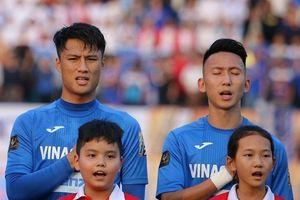 Cầu thủ Than Quang Ninh đồng loạt đăng 'tâm thư' để đòi tiền lương, thưởng