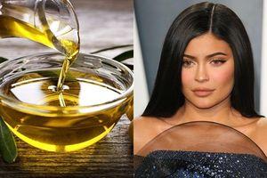 Đây chính là lý do tại sao nhiều người nổi tiếng sử dụng dầu ô liu thay vì mỹ phẩm đắt tiền?