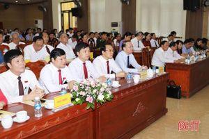 HĐND cấp huyện là cầu nối giữa chính quyền và Nhân dân Hà Tĩnh