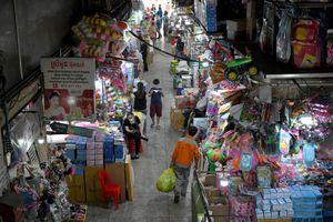 IMF: Campuchia sẽ góp mặt trong nhóm tăng trưởng GDP nhanh nhất ASEAN