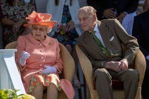 Thân vương Philip, Phu quân của Nữ hoàng Anh Elizabeth II qua đời