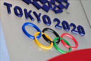 Sẽ có 18 giải đấu thử nghiệm tiền Olympic Tokyo 2020