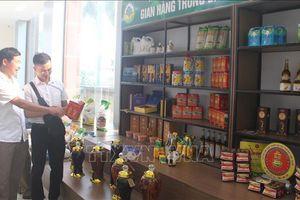 Thanh Hóa có thêm 7 sản phẩm OCOP cấp tỉnh