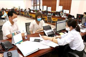 Nâng cao hiệu quả hoạt động các cơ quan, tổ chức thuộc hệ thống hành chính nhà nước