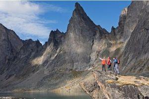 Ngẩn ngơ khi ngắm nhìn những thắng cảnh nổi tiếng của Canada (Phần 1)