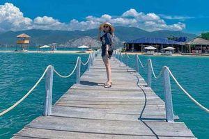 Check-in 4 cây cầu gỗ trên biển ở Việt Nam