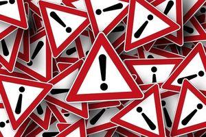 Hàng loạt cổ phiếu vào diện cảnh báo do làm ăn thua lỗ, truy thu thuế