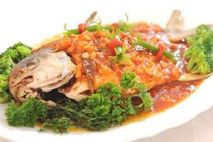 Cách làm món cá chép hấp bia thơm ngon lạ miệng, hấp dẫn cả nhà