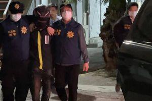 Vì sao lao động Việt bất ngờ thành nghi phạm trong vụ tai nạn tàu Đài Loan?