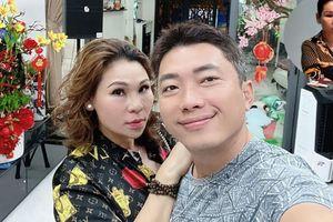 Nữ đại gia bất động sản Thu Trà mắng Kinh Quốc mua xe hơi không động tới