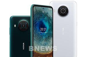 Nokia đồng loạt giới thiệu 6 mẫu smartphone mới thuộc 3 phân khúc